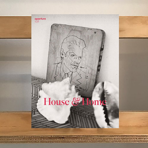 Aperture Magazine - Issue 238 - Reading Room