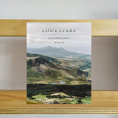 Lodestars Magazine - Issue 14 - Reading Room