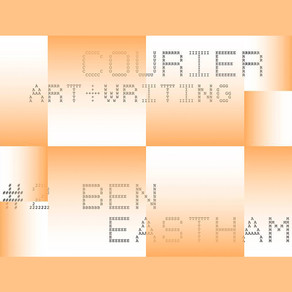 Courier #2 | Ben Eastham