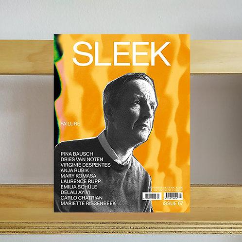 Sleek Magazine - Issue 67 - Reading Room