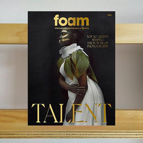 Foam Magazine - Issue 58 - Reading Room