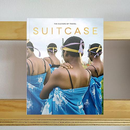 Suitcase Magazine - Issue 33 - Reading Room