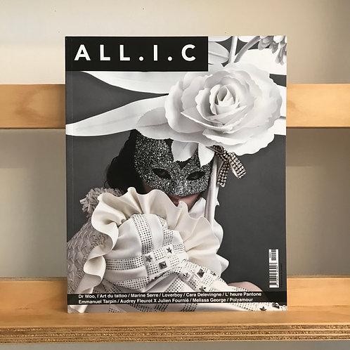 ALL-I-C Magazine - Reading Room