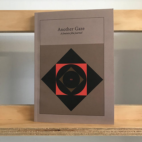 Another Gaze Magazine - Issue 2 - Reading Room
