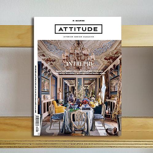Attitude Magazine - Issue 98 - Reading Room