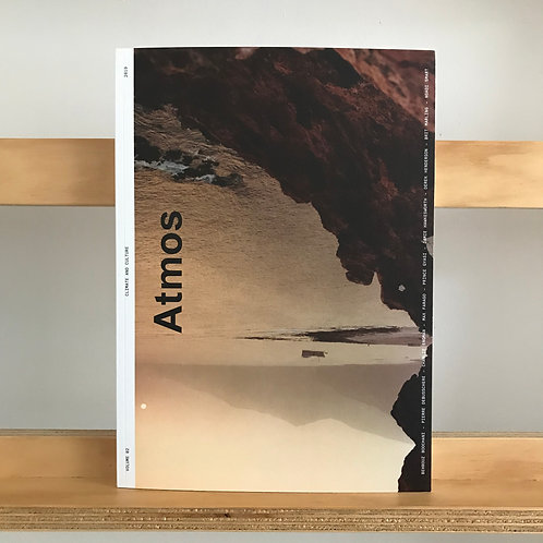 Atmos Magazine - Issue 2 - Reading Room