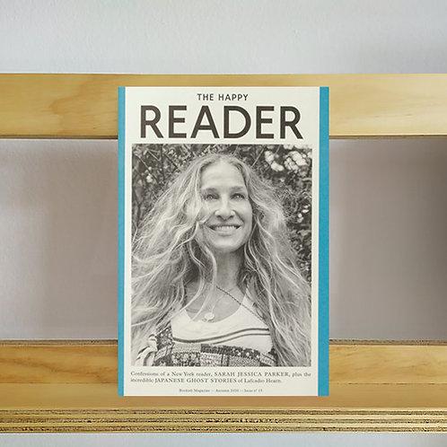 The Happy Reader / 15