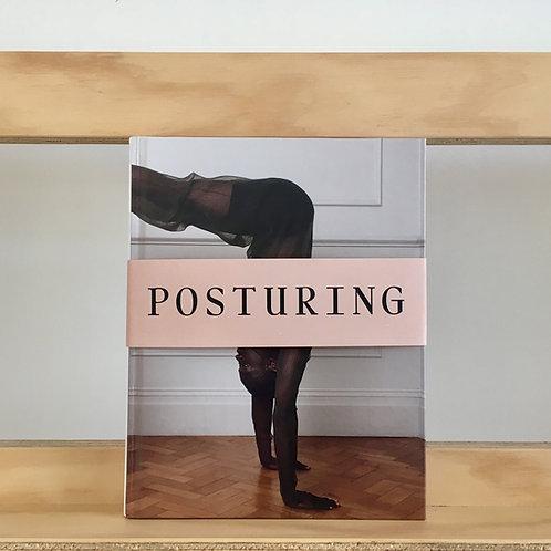 Posturing Book - Reading Room