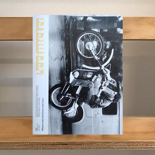 Perimetro Magazine - Issue 3 - Reading Room
