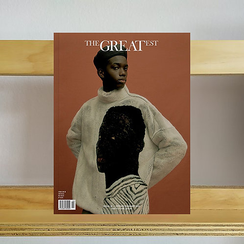 The Greatest Magazine - Issue 19 - Reading Room