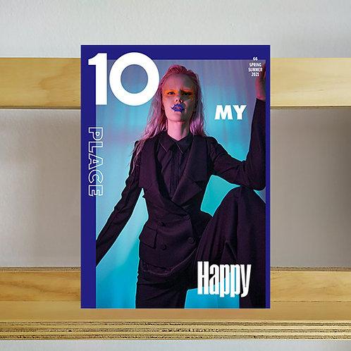 10 Ten Magazine - Issue 66 - Reading Room