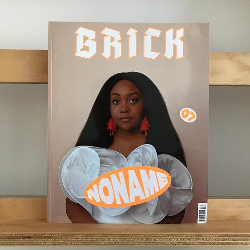 Brick Magazine - Issue 7 - Reading Room