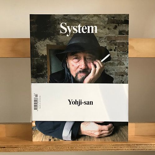 System Magazine - Issue 14 - Reading Room