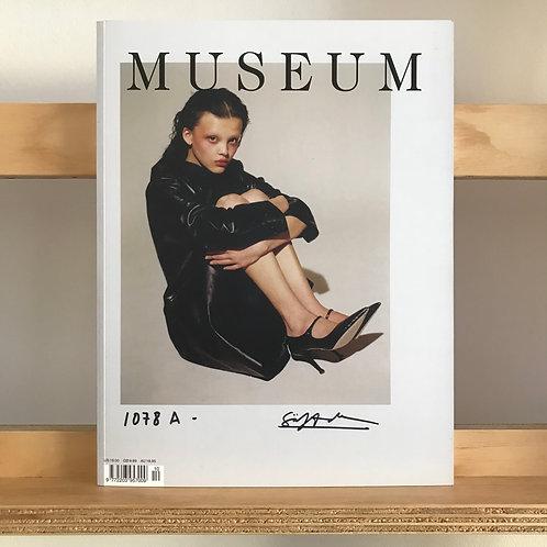 Museum Magazine - Issue 10 - Reading Room