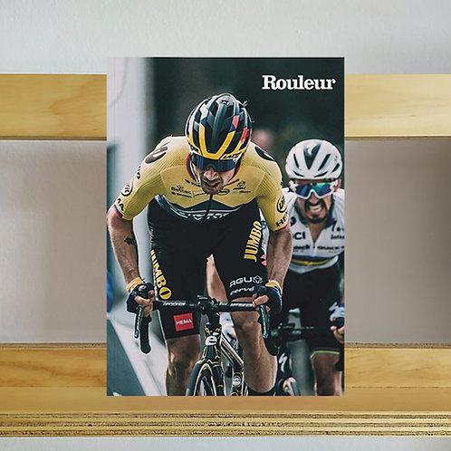 Rouleur Magazine - Issue 3 - Reading Room