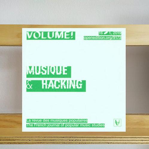 Volume! / 16:1