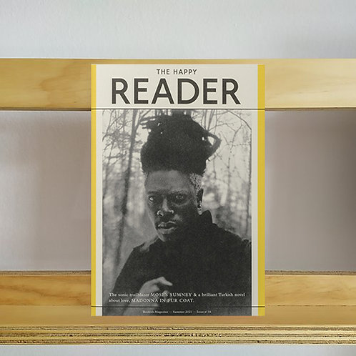 The Happy Reader magazine - Issue 16 - Reading Room