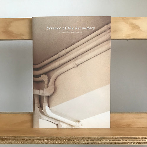 Science of the Secondary Magazine - Issue 6 - Reading Room