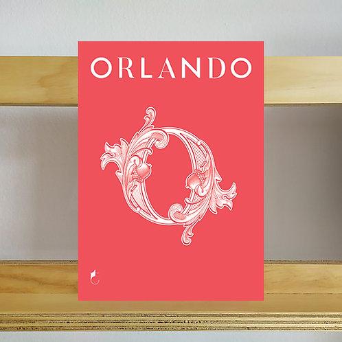 Orlando Magazine - Issue 2 - Reading Room