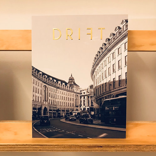 Drift Magazine - Issue 8 - Reading Room