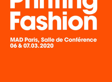 Printing Fashion