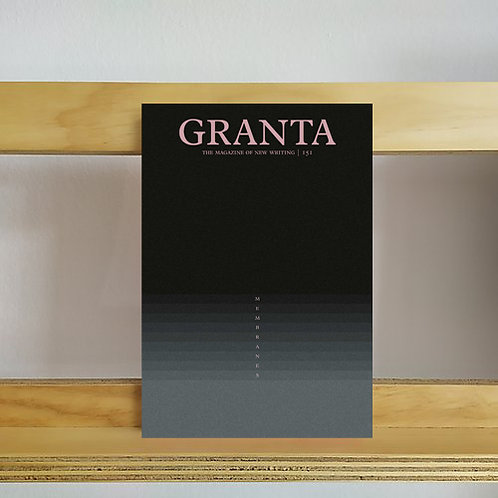 Granta Magazine - Issue 151 - Reading Room