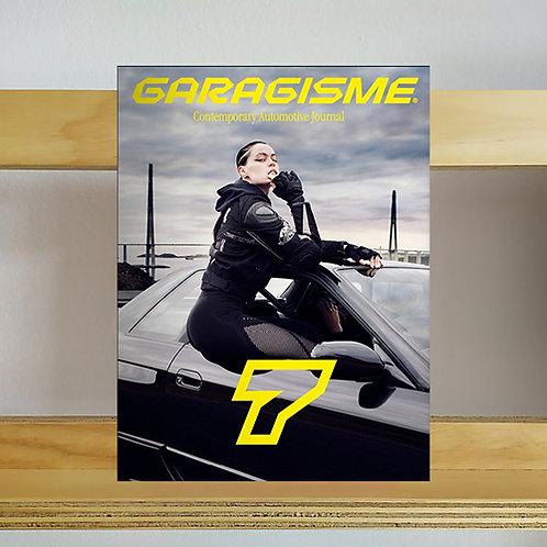Garagisme Magazine - Issue 7 - Reading Room