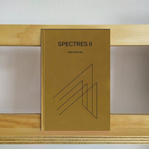 Spectres Magazine - Issue 2 - Reading Room