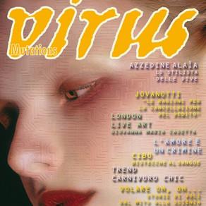Italia Periodica #3 | Virus