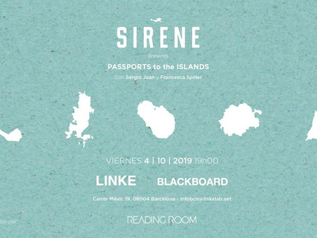 Sirene #9 | Launch