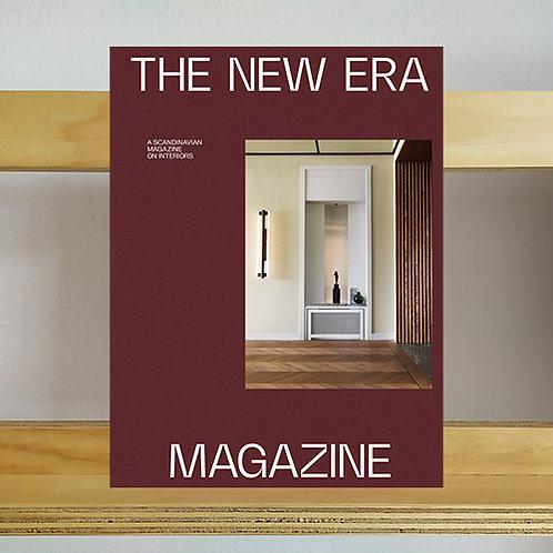 The New Era Magazine - Issue 1 - Reading Room