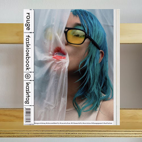 Rouge Fashion Book Magazine - Issue 6 - Reading Room