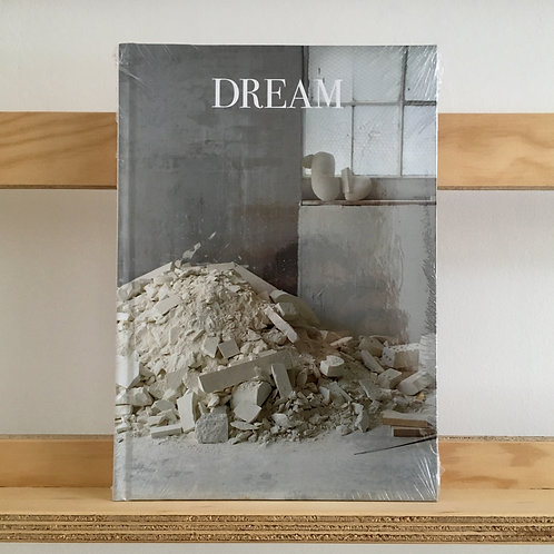 Dream Magazine Issue 3 Reading Room