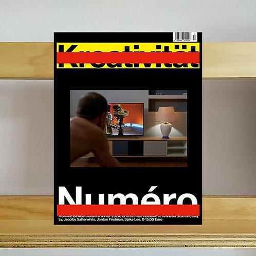 Numéro Homme Berlin Magazine - Issue 13 - Reading Room