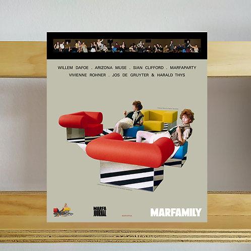 Marfamily Magazine - Issue 6 - Reading Room