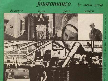 Italia Periodica #2 | Fotoromanzo
