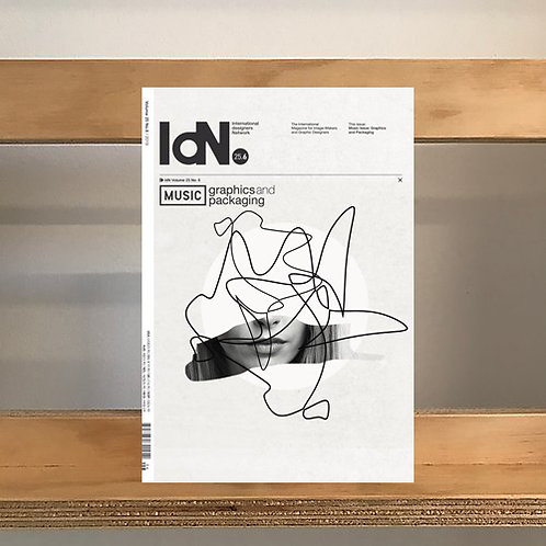 IDN Magazine - Issue 25.6 - Reading Room