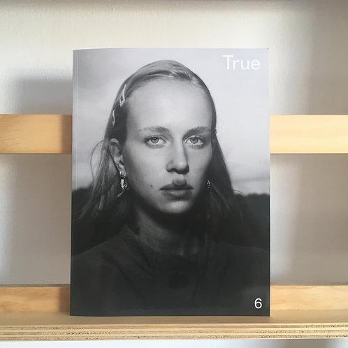 True Issue 6 Reading Room