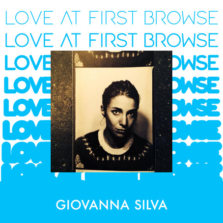 Love at First Browse / Giovanna Silva