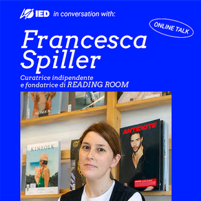 IED in conversation with RR | Online talk