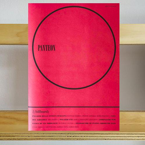 Panteon Magazine - Issue 1 - Reading Room