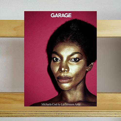 Garage Magazine - Issue 19 - Reading Room