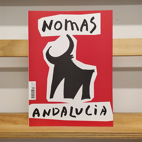 NOMAS Issue 12 Reading Room