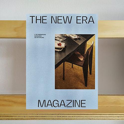 The New Era Magazine - Issue 2 - Reading Room
