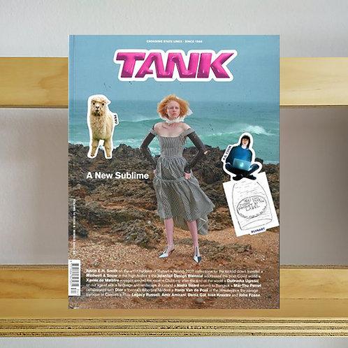 TANK Magazine - Issue 85 - Reading Room