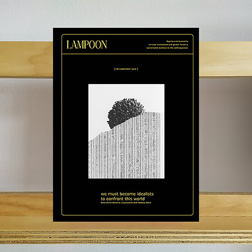 Lampoon Magazine - Issue 22 Limited Edition - Reading Room