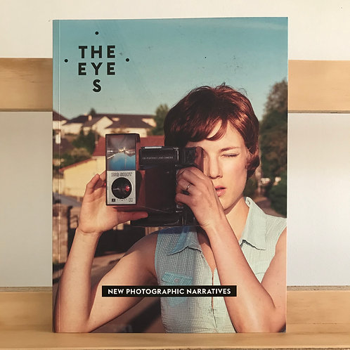 The Eyes Magazine - Issue 8 - Reading Room