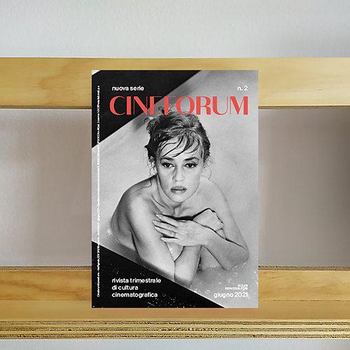 Cineforum Magazine - Issue 2 - Reading Room