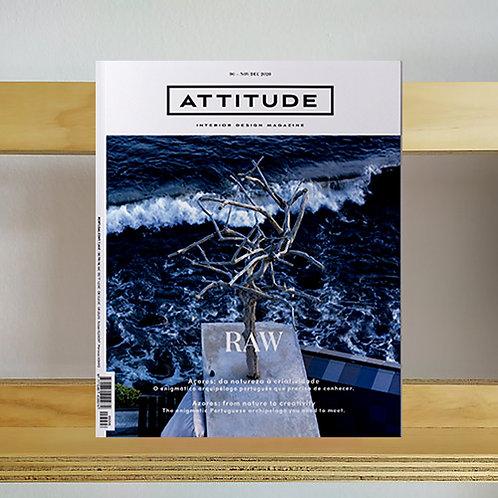 Attitude Magazine - Issue 96 - Reading Room