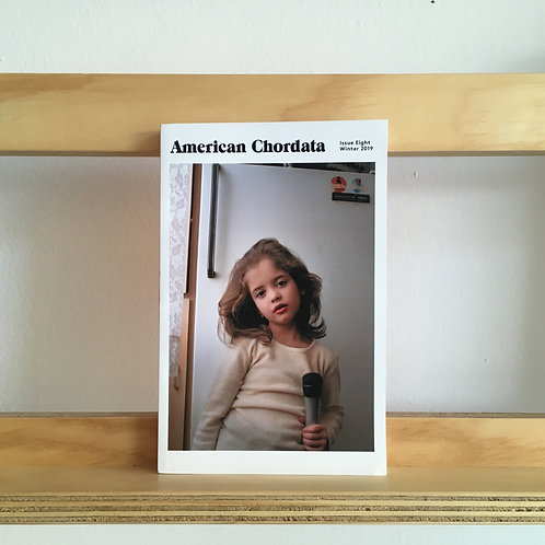 American Chordata Issue 8 Reading Room